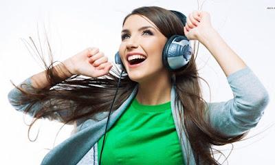 Macam tipe pendengar musik