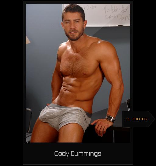 Cody cummings full