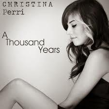 Lirik lagu & Chord gitar thousand year Christina Perri