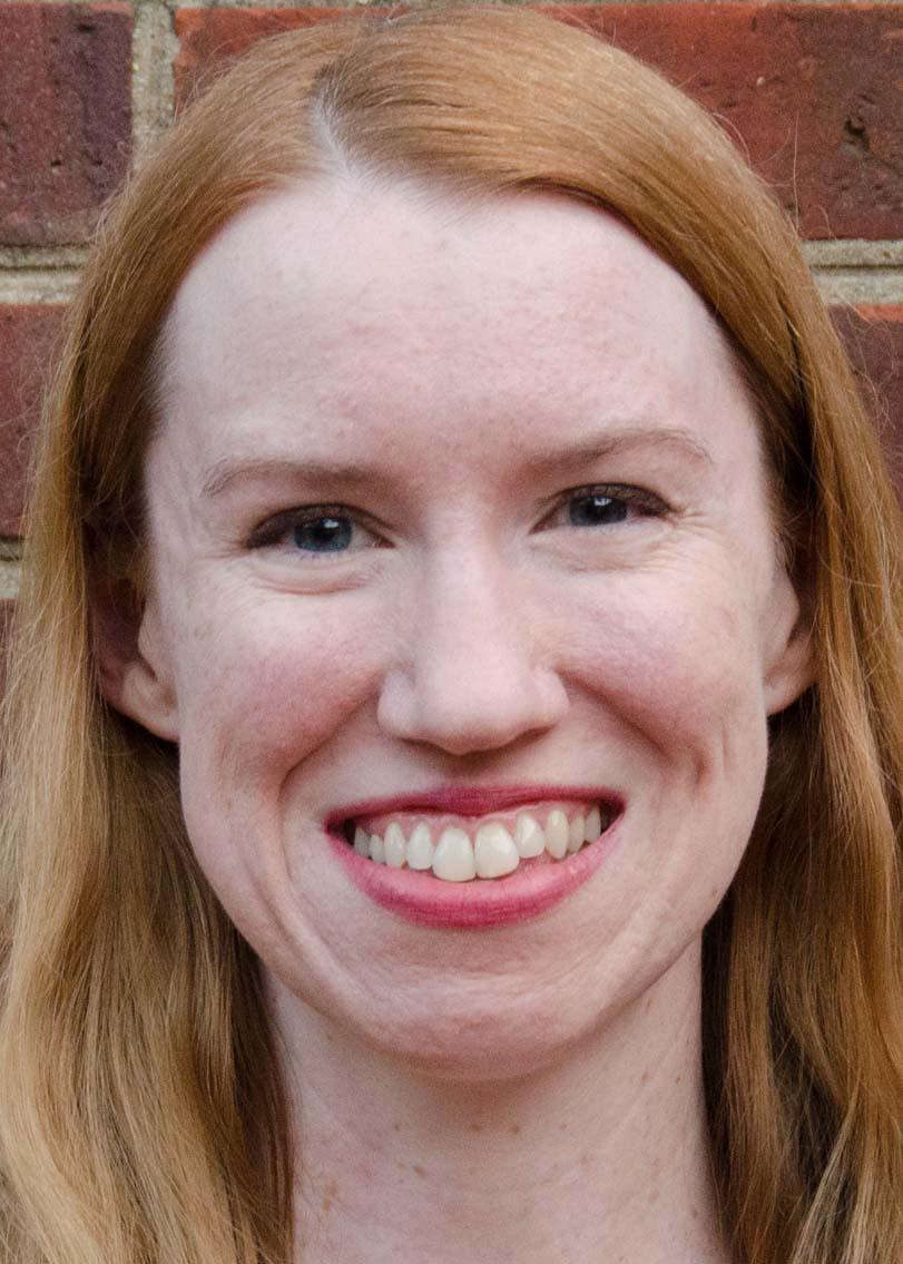 Dracula- meet cast member Heather Benjamin!