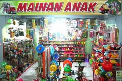Lowongan Toko Mainan Anak Pekanbaru Januari 2019