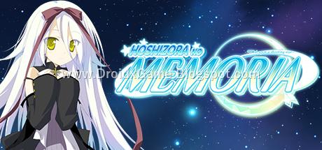 Download Game Visual Novel PC Hoshizora no Memoria – Wish upon a Shooting Star
