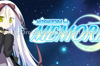 Download Game Visual Novel PC Hoshizora no Memoria – Wish upon a Shooting Star