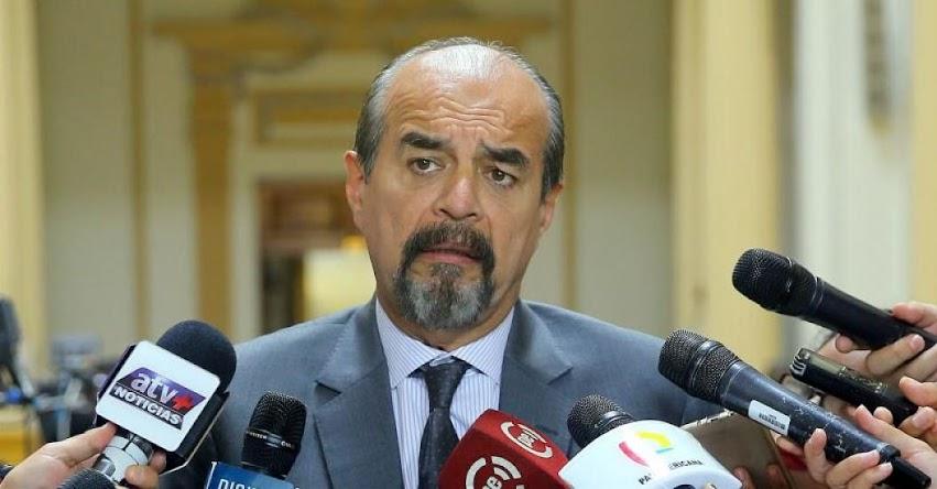 Comisión de Ética aprobó iniciar indagación preliminar contra el Congresista Mauricio Mulder