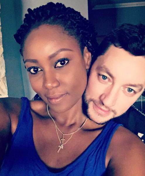 yvonne nelson dating married british photographer