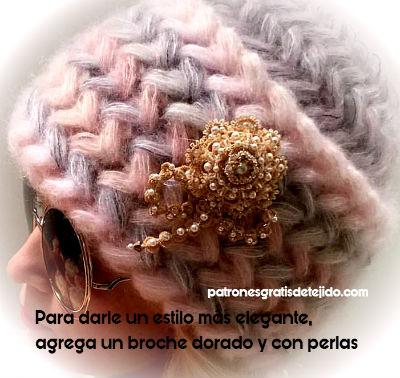 gorro-mohair-crochet