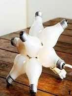 lampara, lamp, reciclaje, recycling