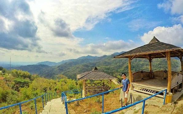 Tempat wisata di Gunungkidul