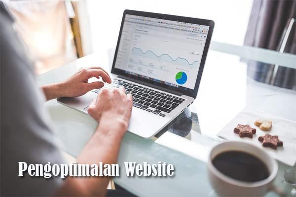 Optimasi SEO untuk Halaman Blog