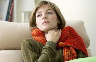 7 Cara Mengobati Tenggorokan Gatal Dan Batuk Pada Malam Hari