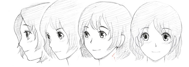 JohnnyBro's How To Draw Manga: How to Draw Manga Eyes ...