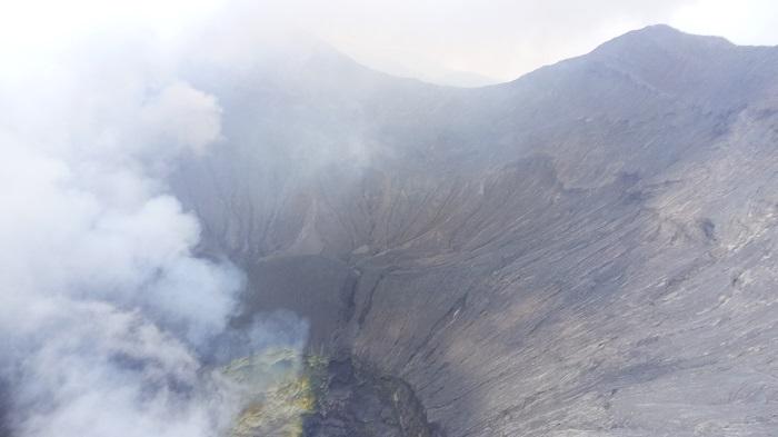 Legenda Kawah Gunung Bromo Kata Ilmu
