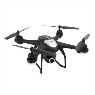Spesifikasi Drone SJRC S30W - OmahDrones