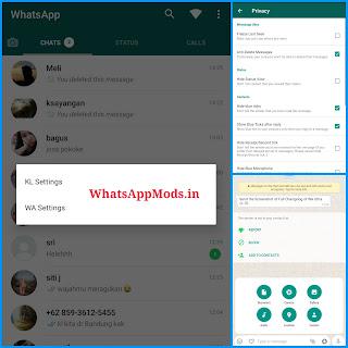 WhatsApp Ultra v1.70