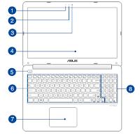 ASUS E402SA Manual PDF Download (English)
