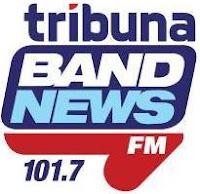 Rádio BandNews FM de Fortaleza Ceará ao vivo, notícia, informação e prestação de serviços