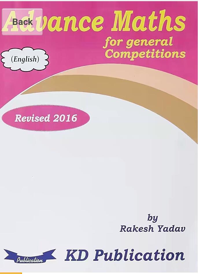 Book hindi pdf maths paramount in