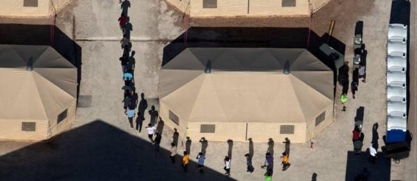 EUA se preparam para abrigar até 20 mil crianças imigrantes em bases militares