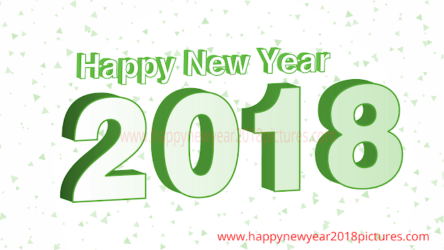 Happy new Year 2018 Pics