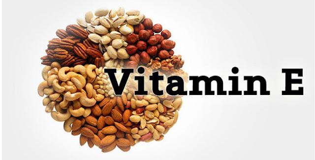 Bổ sung vitamin E để tăng cường miễn dịch, chống lại ung thư