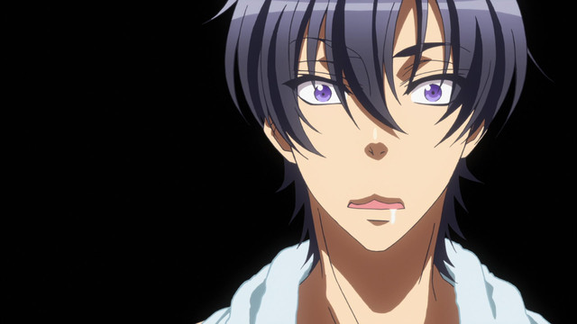 Love Stage!! Cap - 9