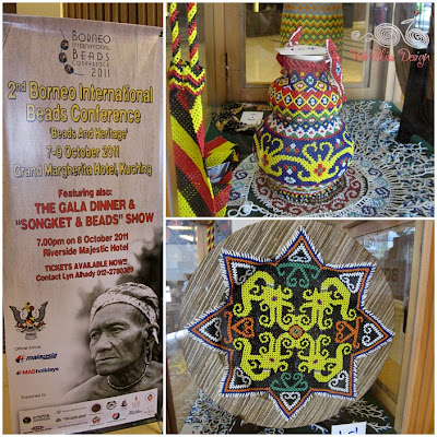 Borneo International Beads Conference