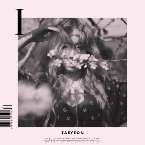 TAEYEON – I – The 1st Mini Album (FLAC + ITUNES PLUS AAC M4A)