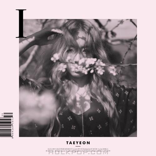 TAEYEON - I - The 1st Mini Album (FLAC + ITUNES PLUS AAC M4A)