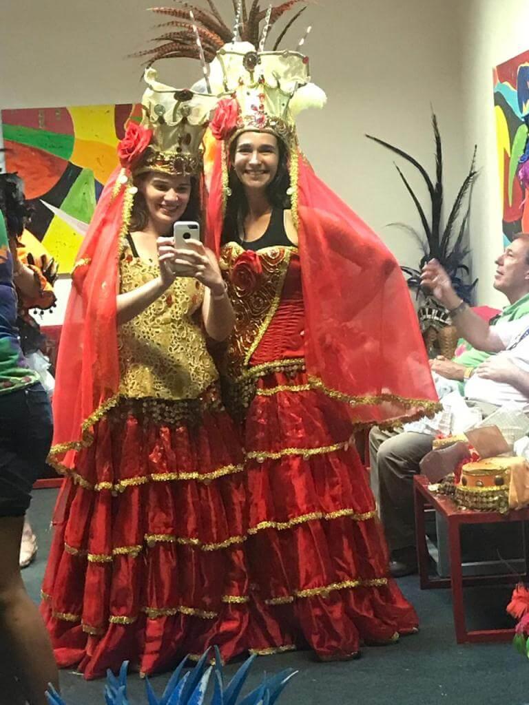 Carnaval Experience Cidade do Samba RJ