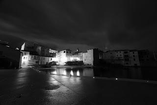 La Ponche la nuit