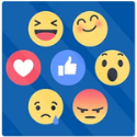 Download Free FB Auto Reaction Latest Version Android APK