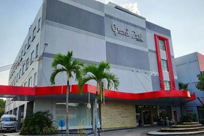 Lowongan Hotel Grand Zuri Duri Mei 2019