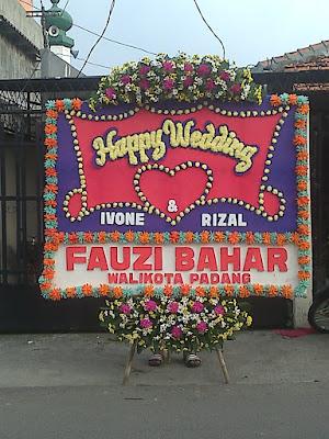 Toko Bunga Pasar Minggu