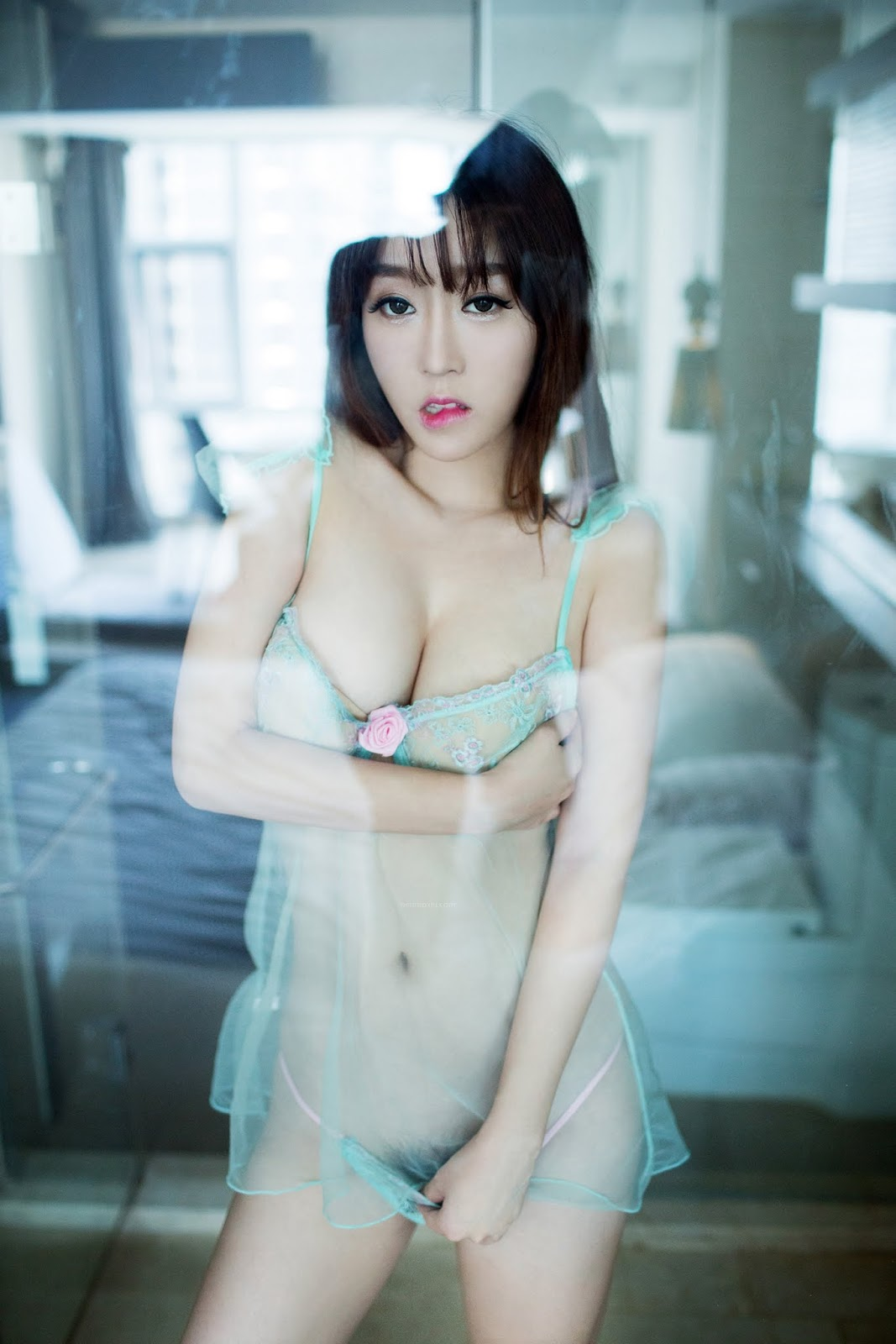 1%2B%252817%2529 - Hot Sexy TUIGIRL NO.43 Model Asian