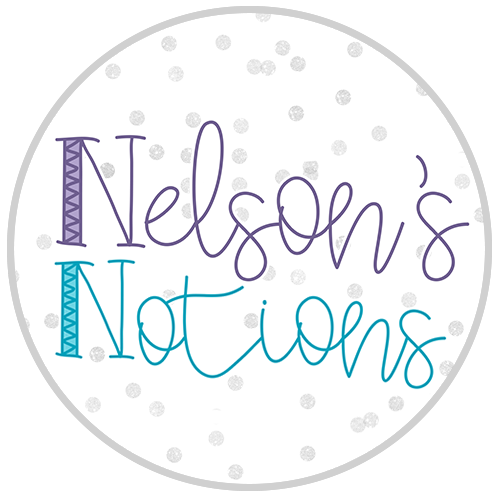 Nelson's Notions