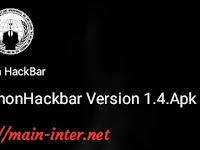 Andro Hackbar Version 1.4.Apk |Exploitasi