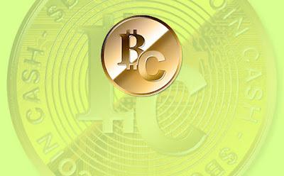 ビットコインキャッシュ(Bitcoin Cash / $BCC)