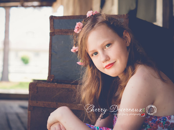 """Meet Miss Mary our """" I am Beautiful """" ambassador for May 2015"""