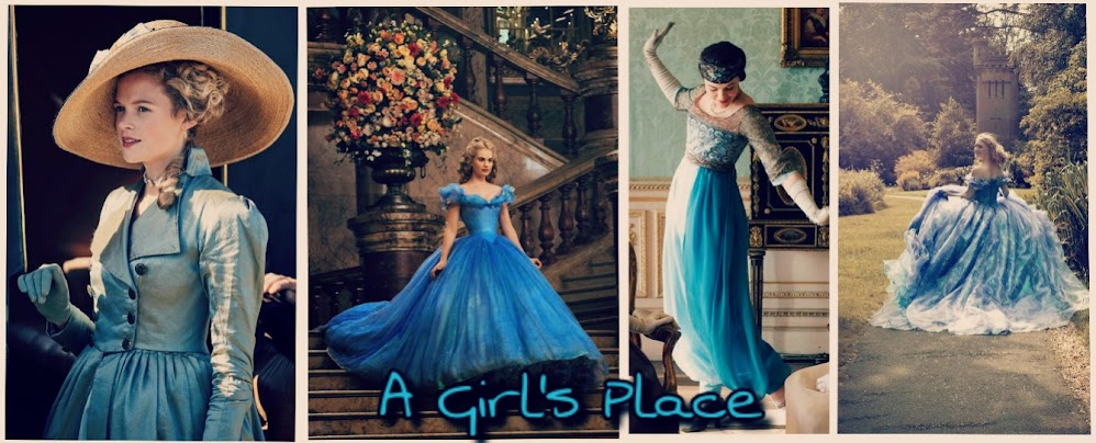 A Girl's Place