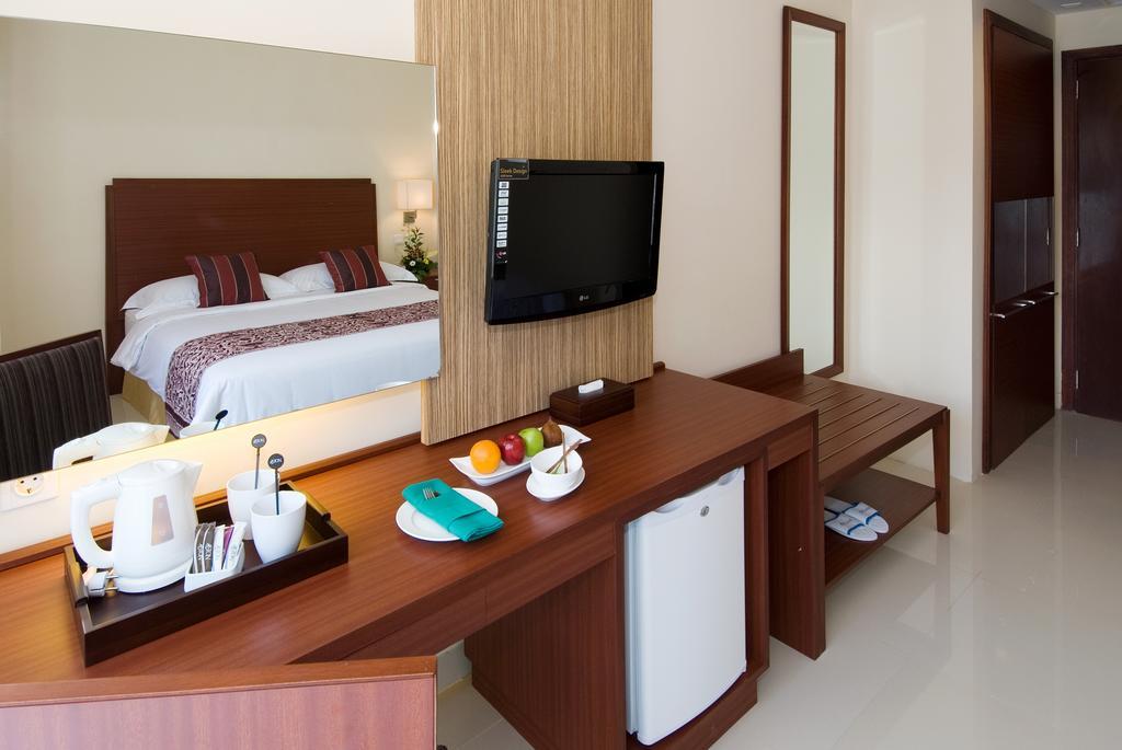 Aston Manado City Hotel Terbaik dan Ternyaman di Manado, Indonesia