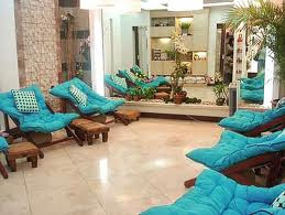 Nail Salon Design Ideas: How to Design a Nail Salon