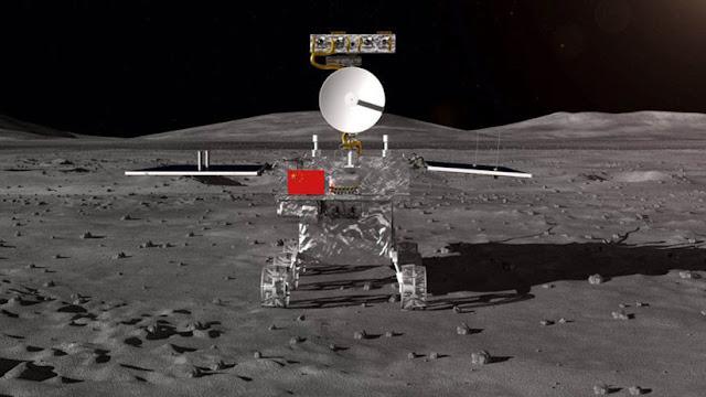 """EE.UU. teme que la misión lunar de China sea una amenaza a sus satélites """"críticos"""""""