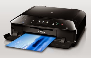 Canon Pixma MG7570 Printer Driver