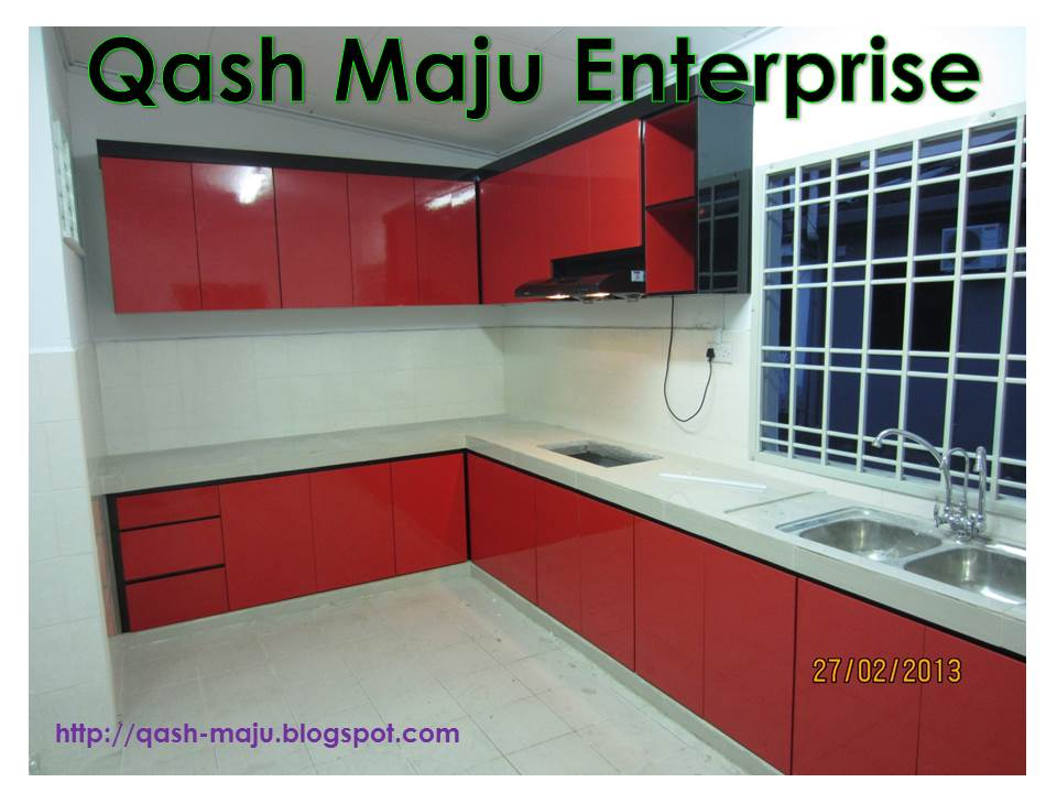 kitchen cabinet design in johor bahru kitchen cabinet kabinet dapur amp renovations in johor 852