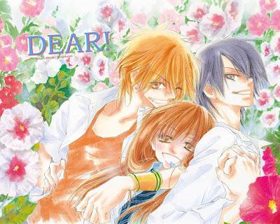 Dear! de Kaco Mitsuki