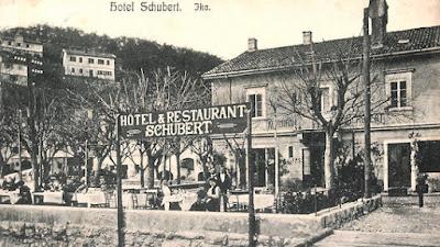 hotel villa schubert ika