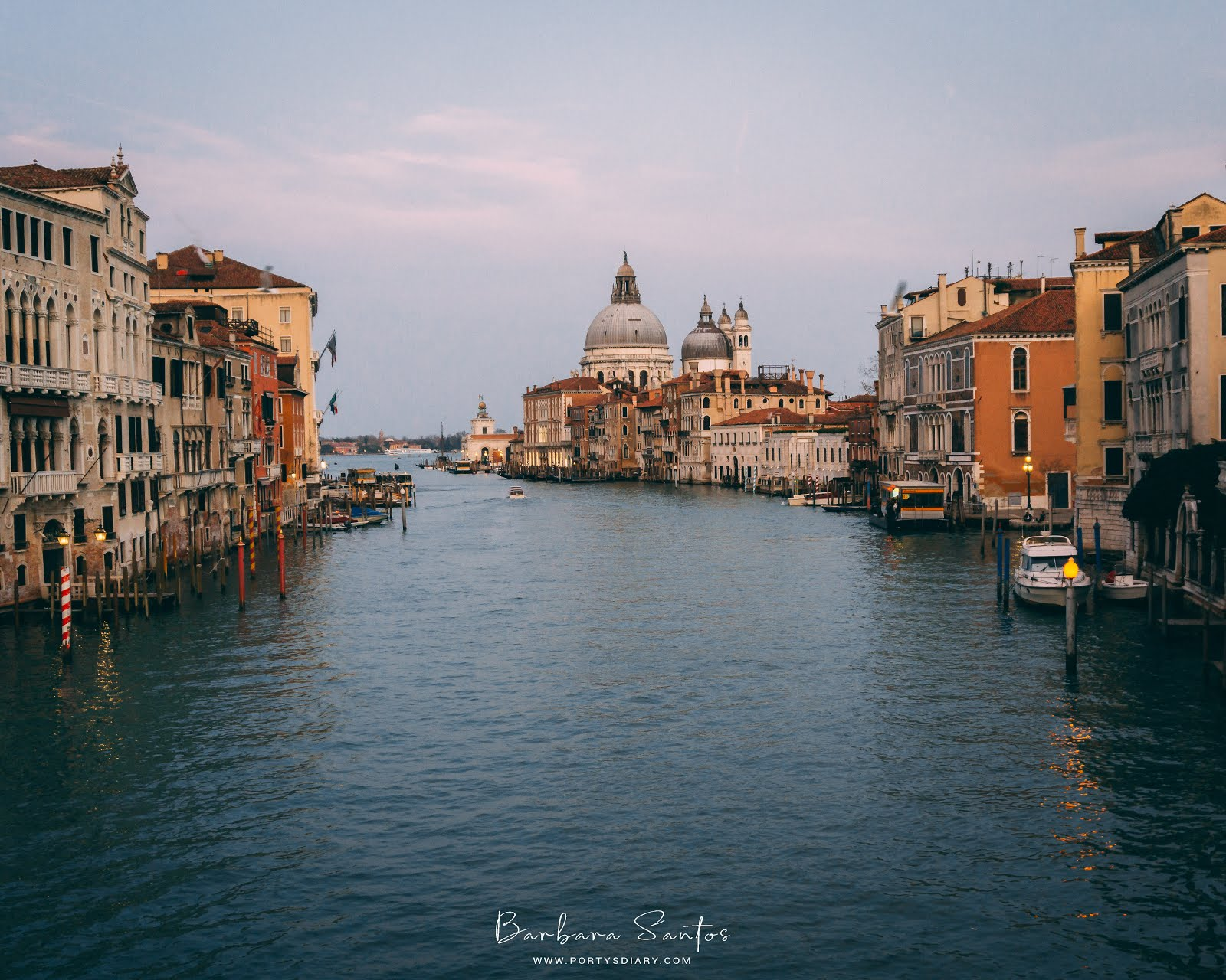 Travel - A weekend in Venice, Italy. All photos taken with Sony a6000 by Bárbara Santos for www.portysdiary.com