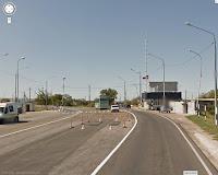 Droga na Krym