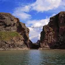 Carrick A Rede Bridge Ireland