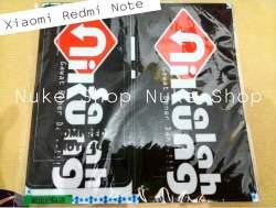 garskin, skin, skotlet, stiker, gambar tempel, handphone Xiomi Redmi Note custom gambar atau foto skin